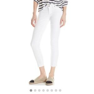Paige Verdugo cropped jeans